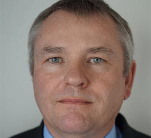 David Perrett